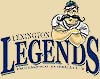 Lexington Legends logo