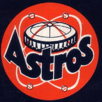 Houston Astros 2000 - logo