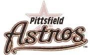 Pittsfield Astros 2001 logo