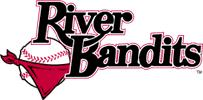 Quad City River Bandits logo